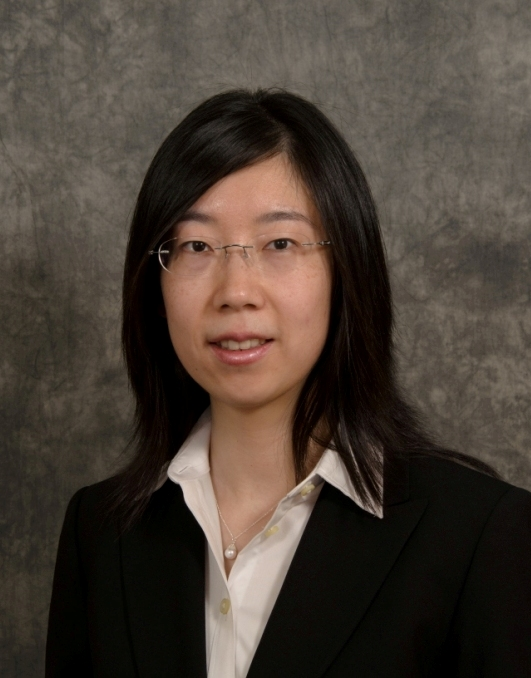 Huiyang Li