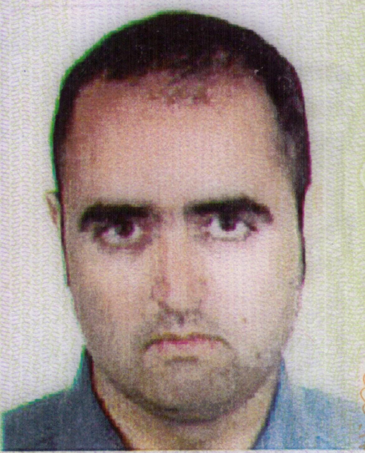 Javier De Andres