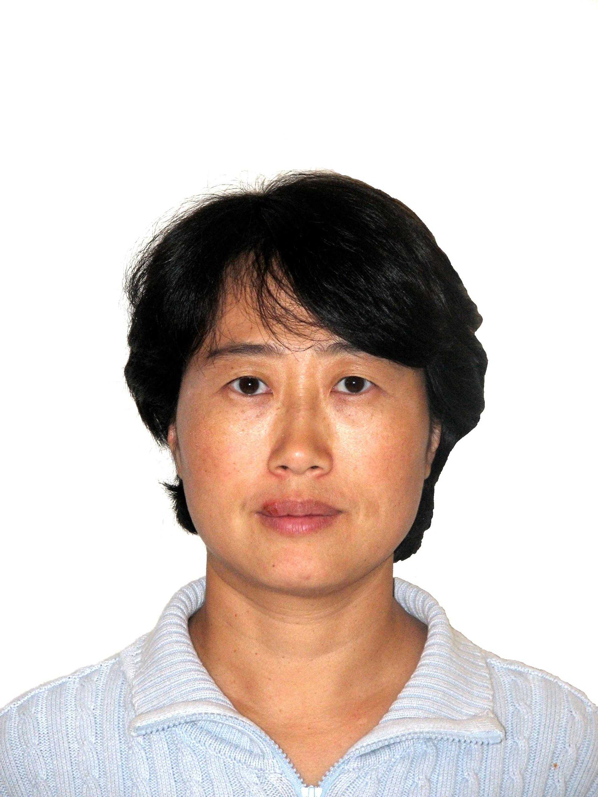 Susan Lu