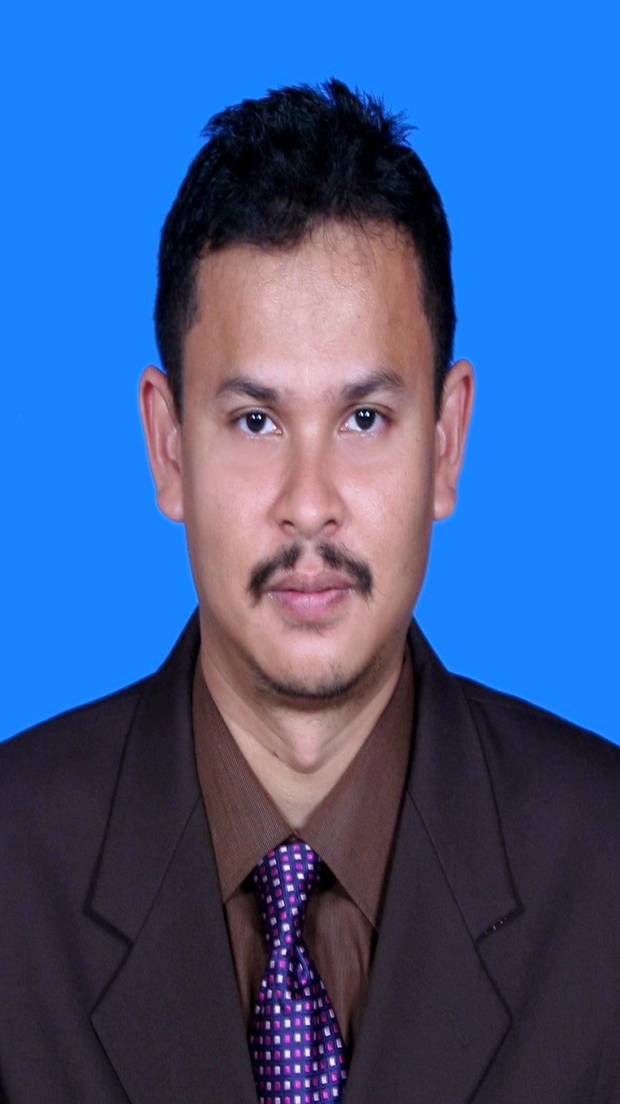 Mohammad Firuz Ramli