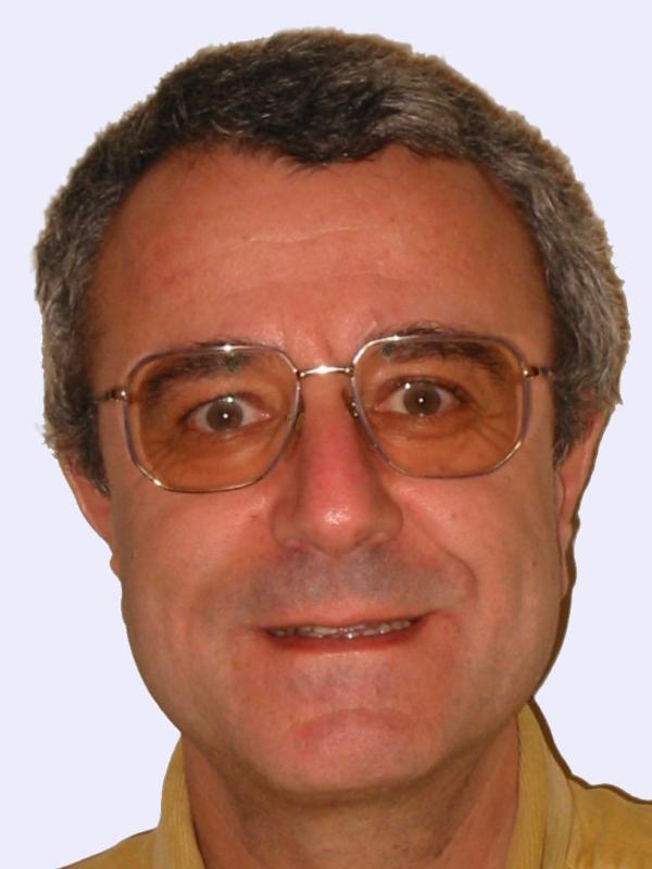 Patrick Siarry