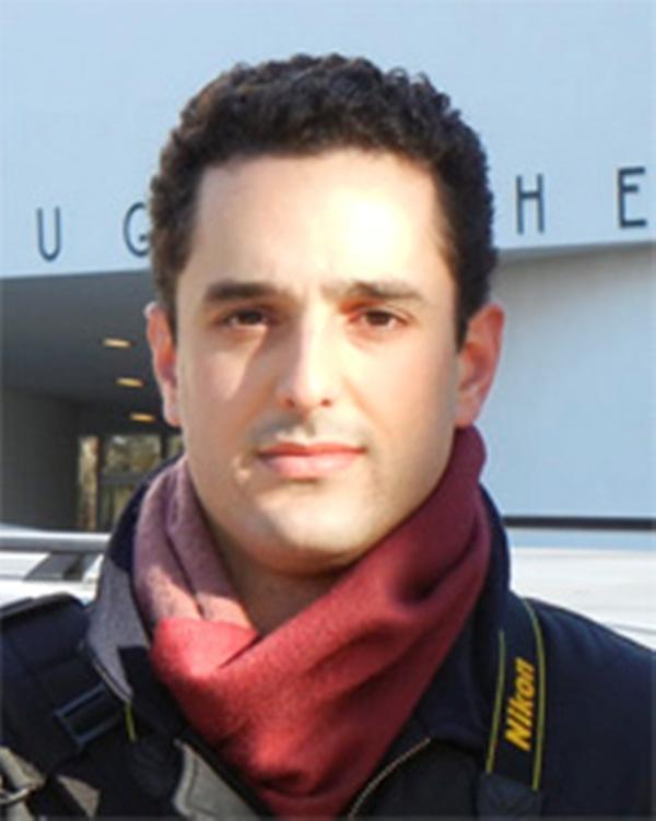 Juan Luis Olmo
