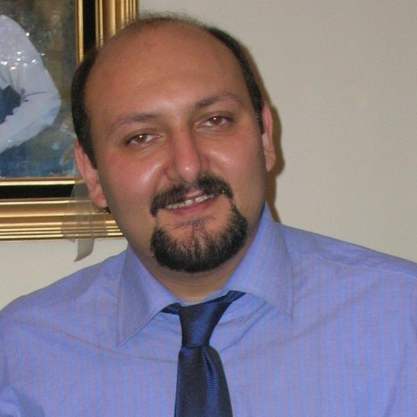 Vahid Ebrahimipour