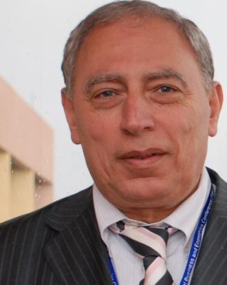 Nidal Rashid Sabri