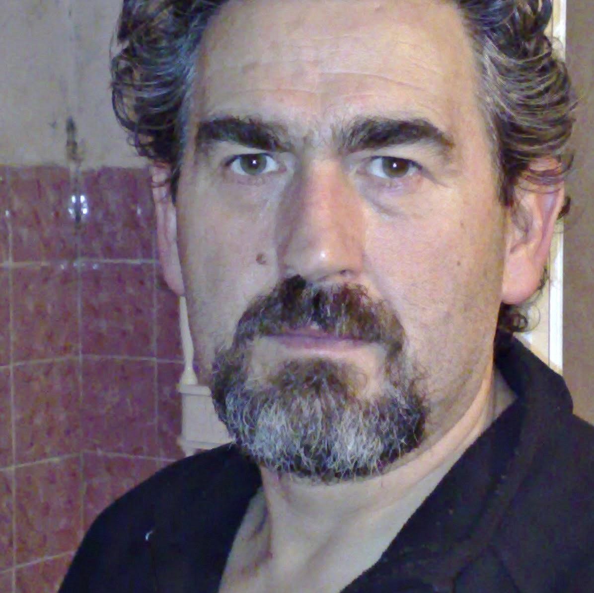 Emilio Gutierrez Garcia