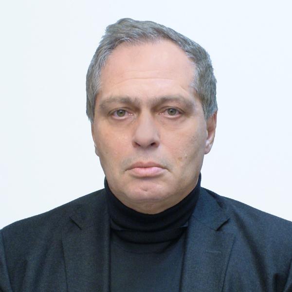 Prof. Ivan Gospodinov Milanov