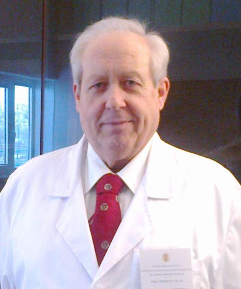 Prof. Roberto F. Villa