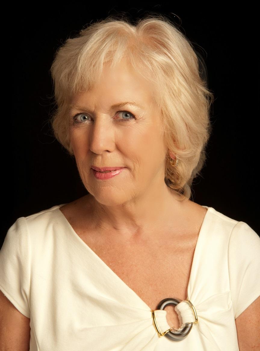 Joyce Simard