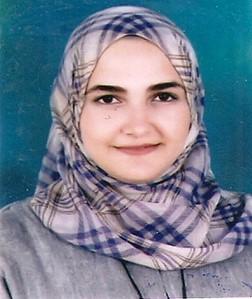 Riham Mohamed Elshafie