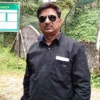 Dr Gopal Dixit