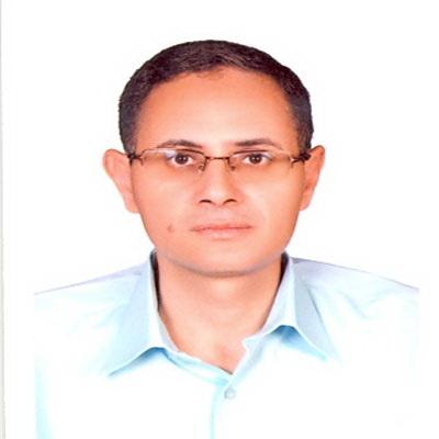 Ali A. M. El-Keblawy