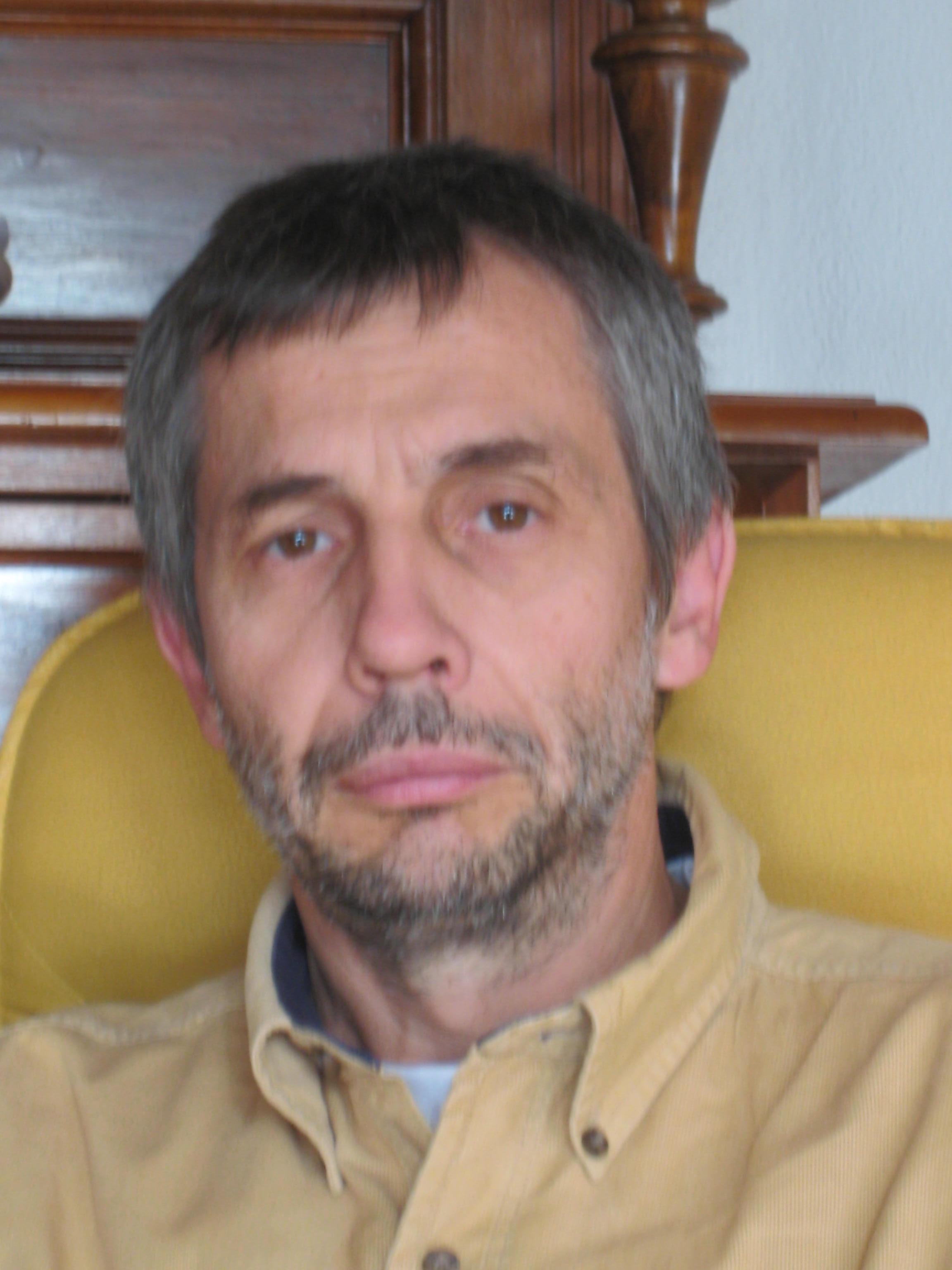 Peter DOVC
