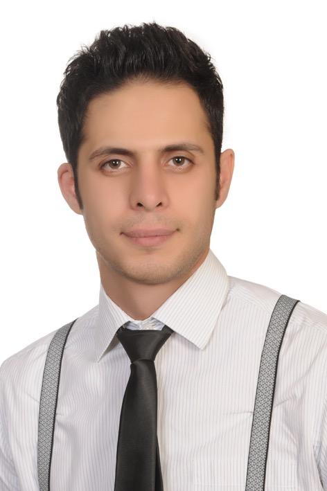 Elias Ebrahimzadeh