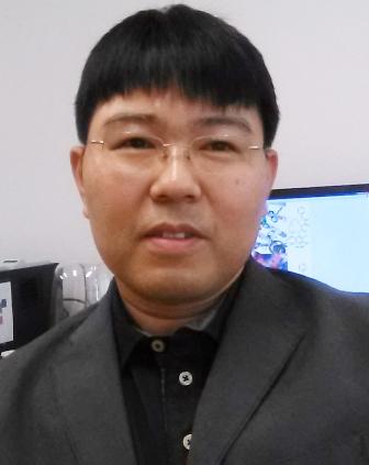 Young Ho Seo