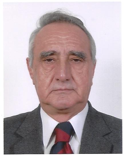 SOFRONIOS E. PAPOUTSOGLOU