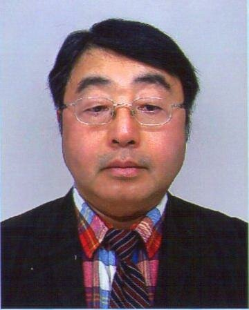 Dr. Takashi Kikuchi