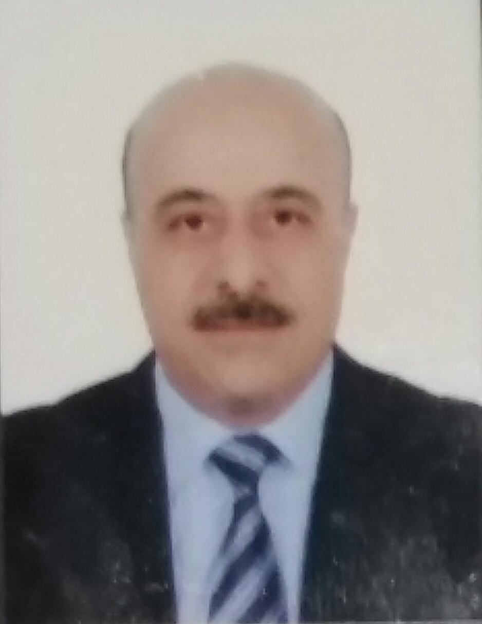 Mohammad Qasim Abdullah