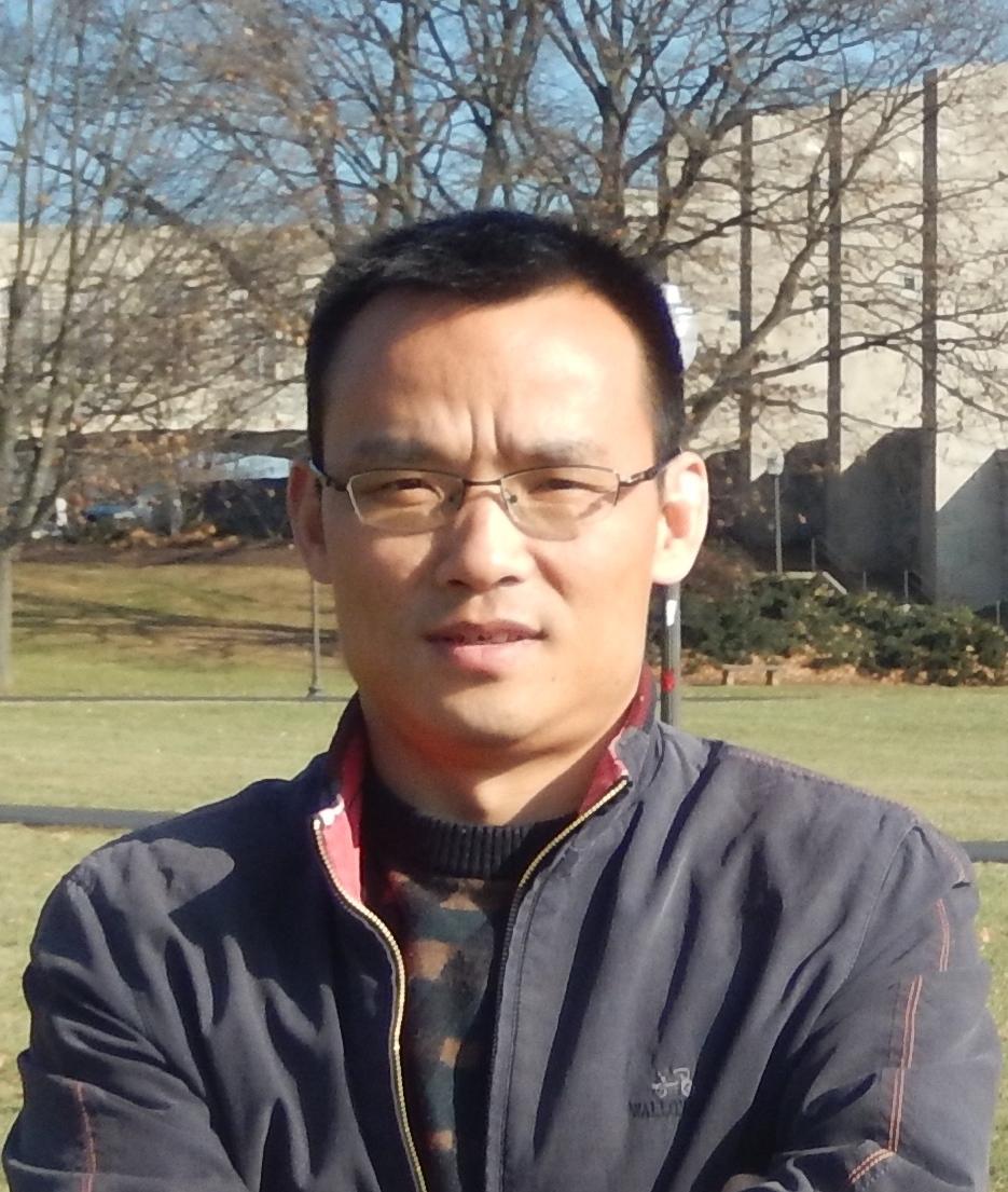 Guanhong Li