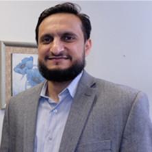Khalid Imran Afzal
