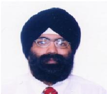 Randhir S Makkar
