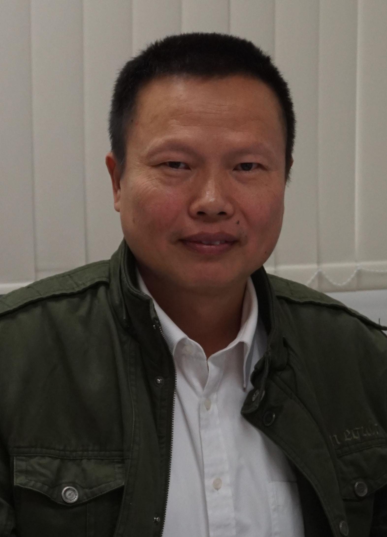 WenHua Zheng