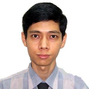 Melvin Khee Shing Leow