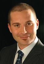 Joel Joseph Gagnier