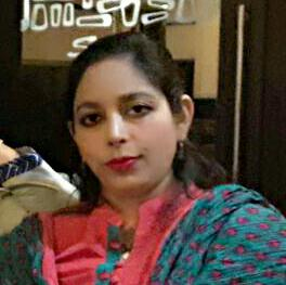 Nishat Afroz