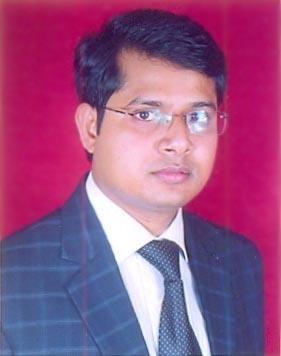 Laxman Kumar Behera