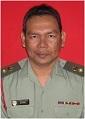 Lt Kol Mohd Zaini bin Salleh