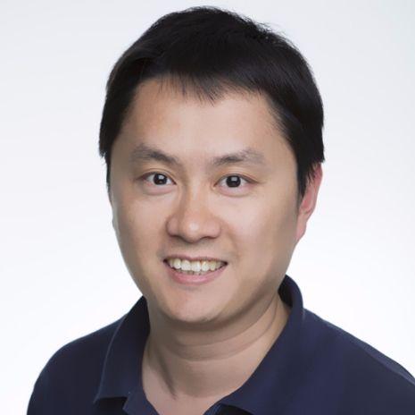 Chenglong Yu