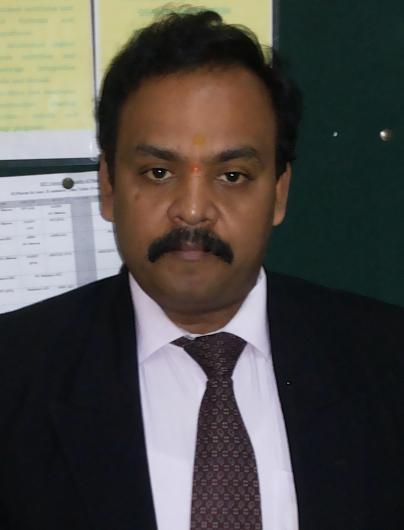 Dr. Nv.Satheesh Madhav