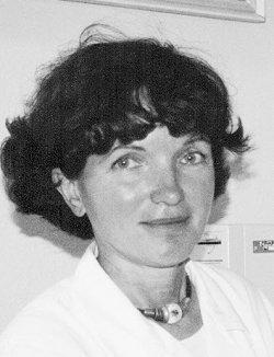 Maria Durisova