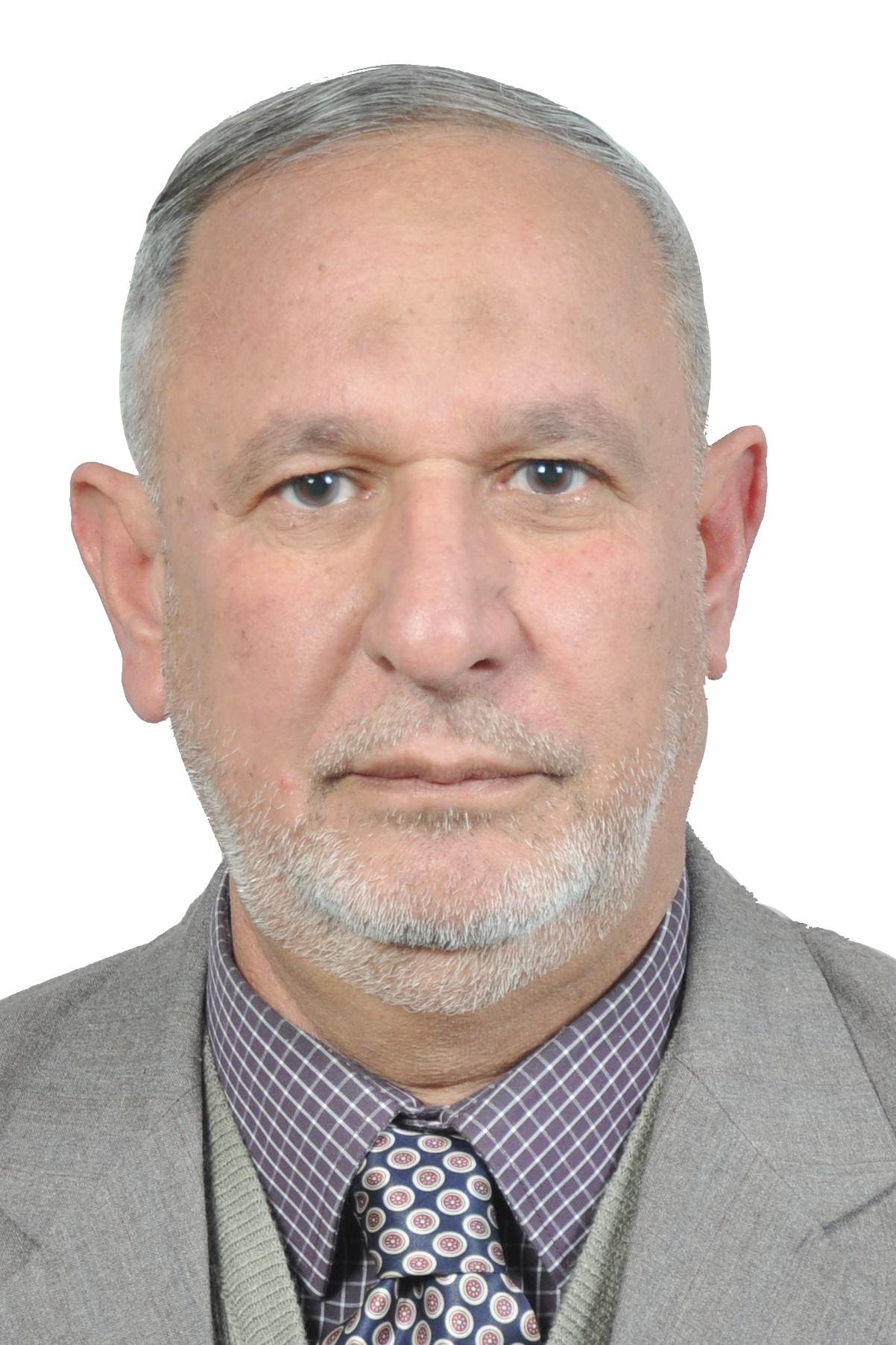 Falah H. Hussein