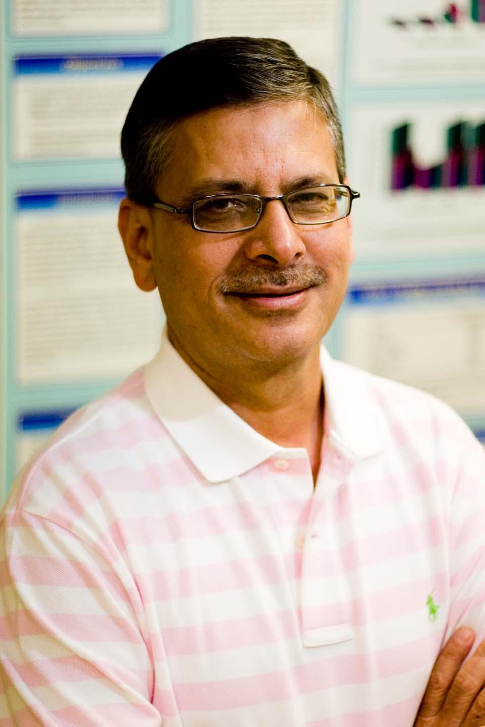 Haider A. Khwaja