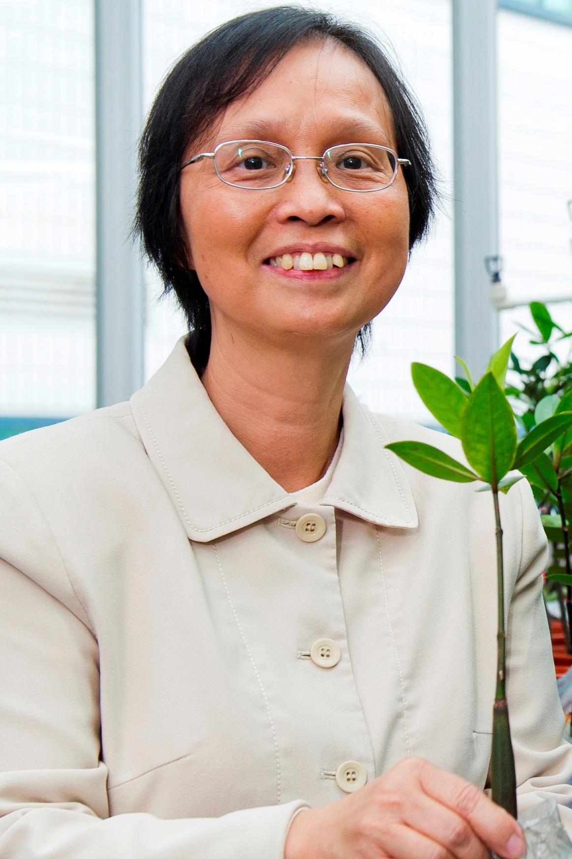 Nora Fung Yee Tam