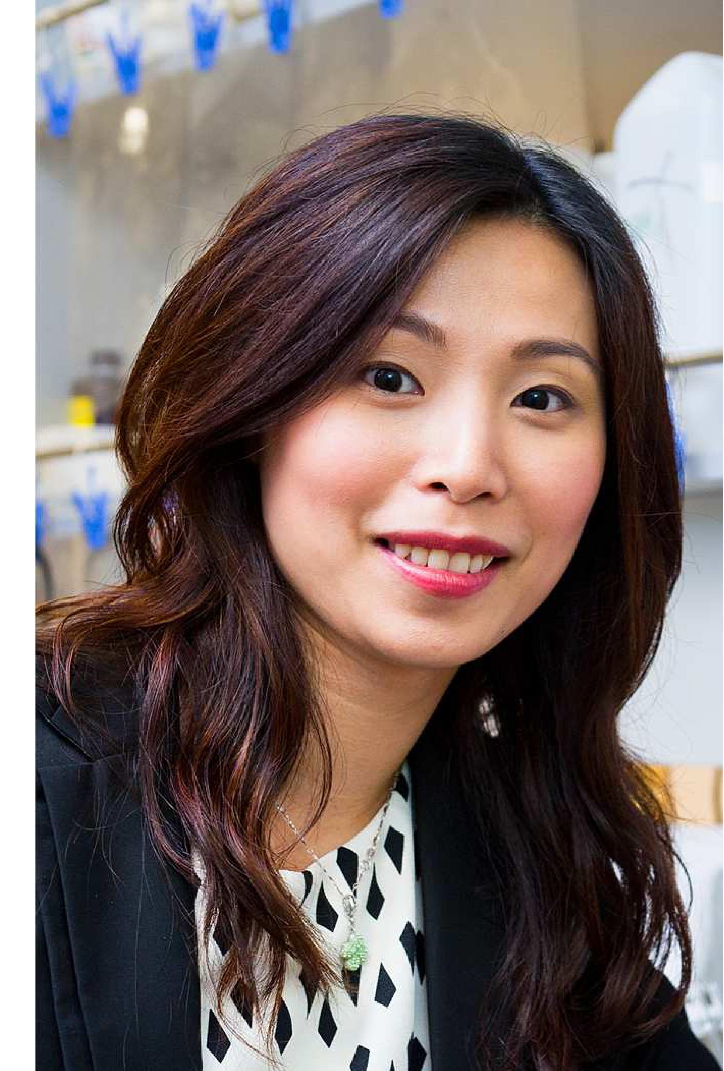 Peggy Pik Kwan Lo