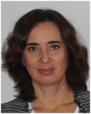Visnja Gaurina Srcek