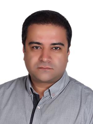 Dr. Kambiz Mokhtari