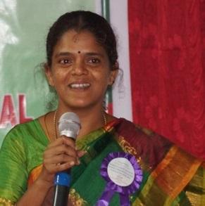 Theivasanthi Thirugnanasambandan