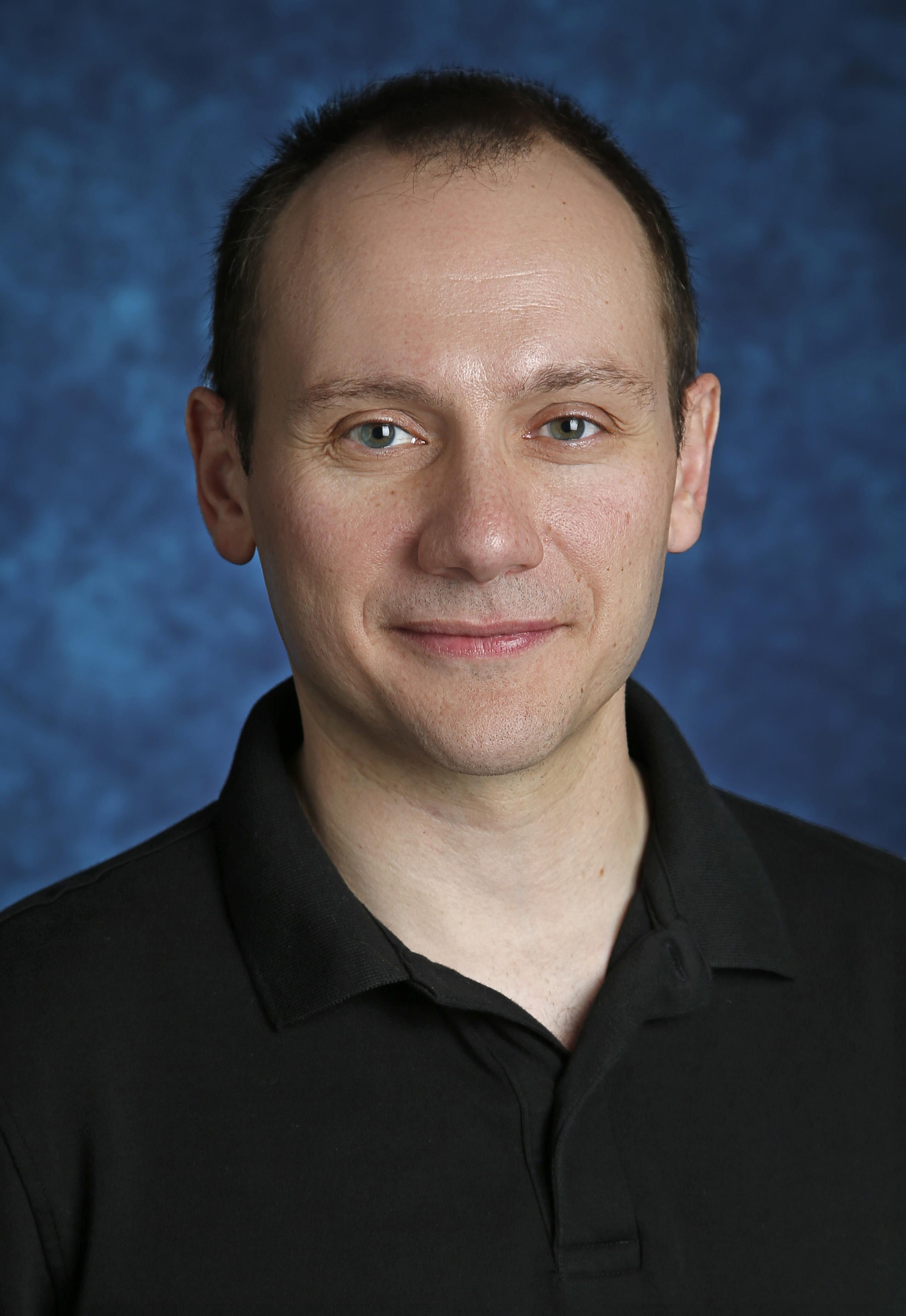 Igor Dolgov
