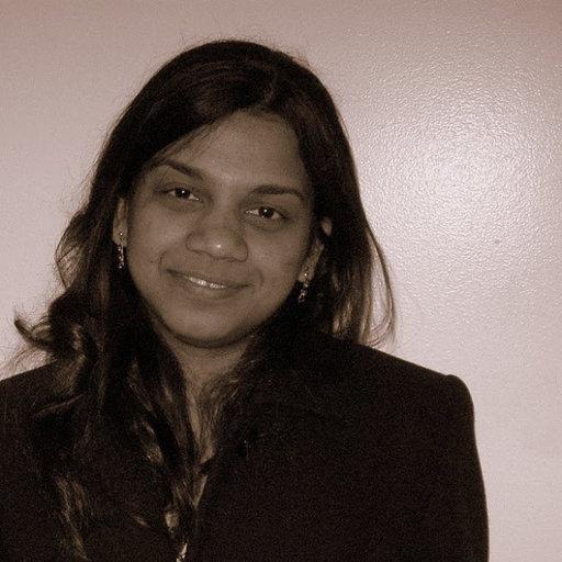 Ashwini Wagh