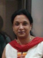 Abha Majumdar