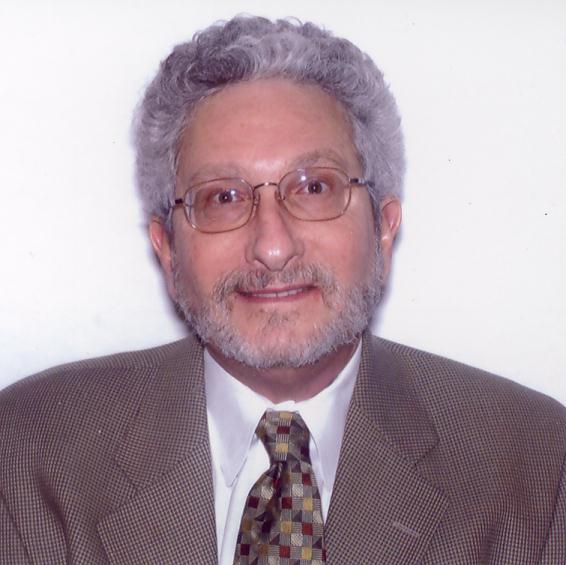 Gerald P. Schatten