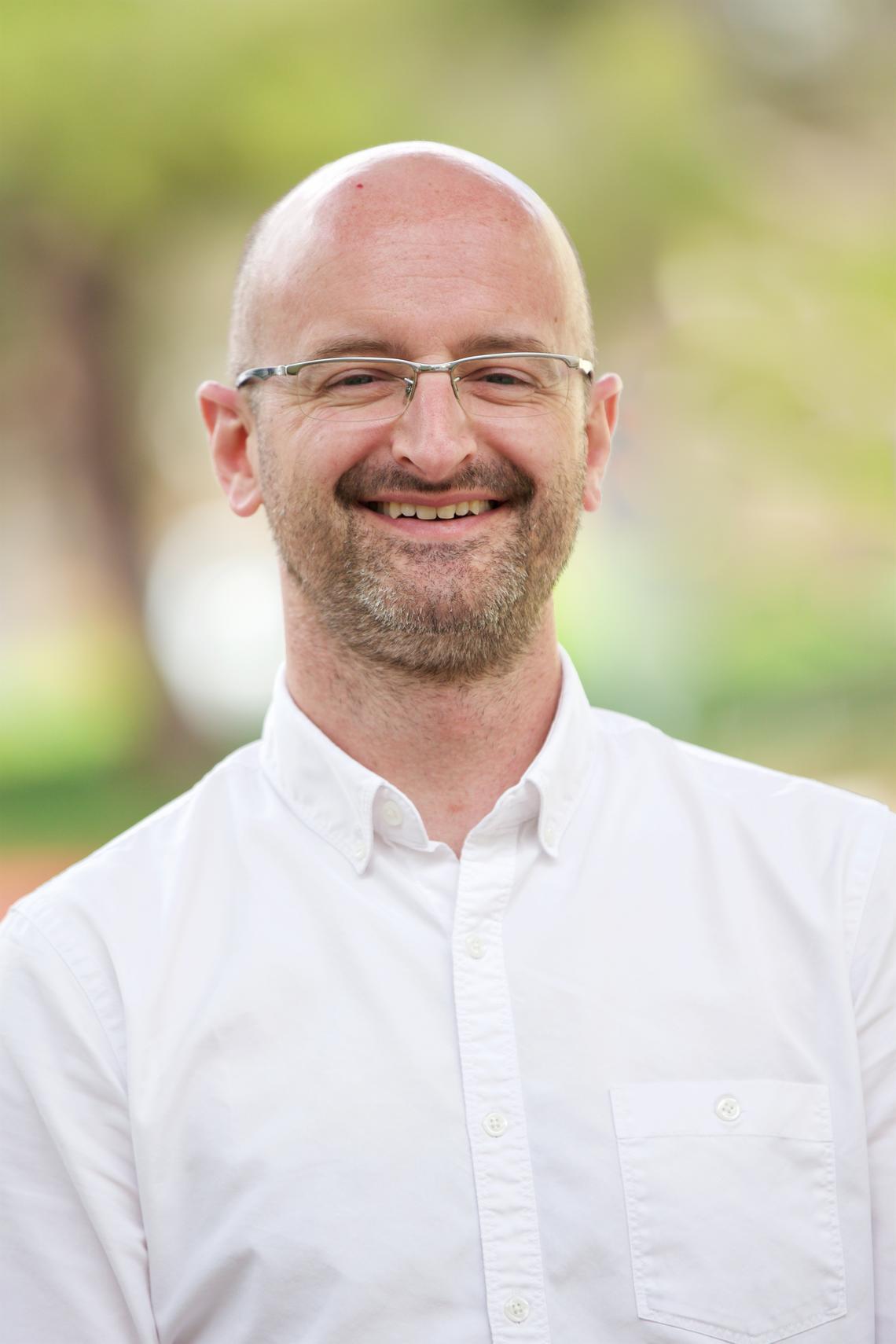 Dr. Christophe Le Dantec
