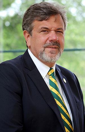 Dr. Gordon Arthur Crews