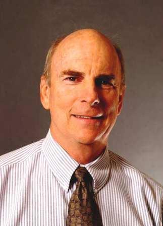 Martin J. Pasqualetti