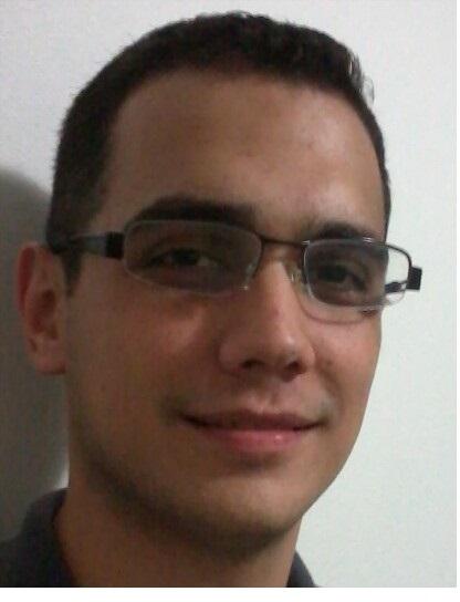 Moacyr Jesus Barreto de Melo Rego