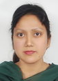 Rukhsana Parvin