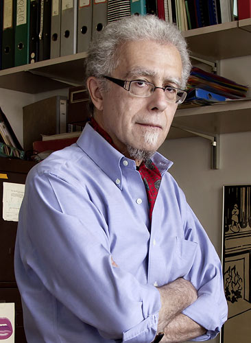 Dr. Dominique Belin